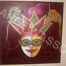 Jester by Laree