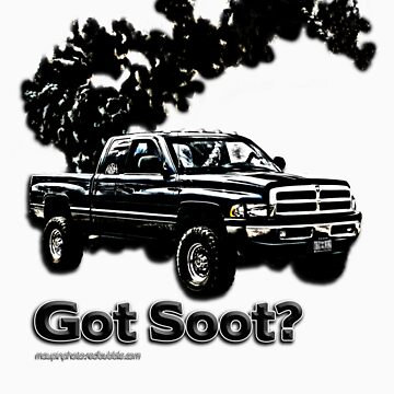 Got Soot? by MaupinPhoto