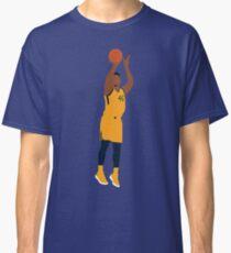 Donovan Mitchell Jumpshot  Classic T-Shirt