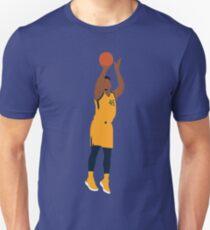 Donovan Mitchell Jumpshot  Unisex T-Shirt