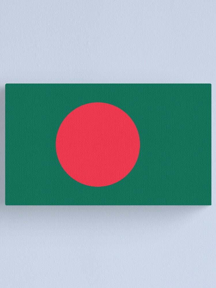 BANGLADESH COUNTRY FLAG COLLECTION OF 7 DIFFERENT SIZE DECAL STICKERS . NEW IN