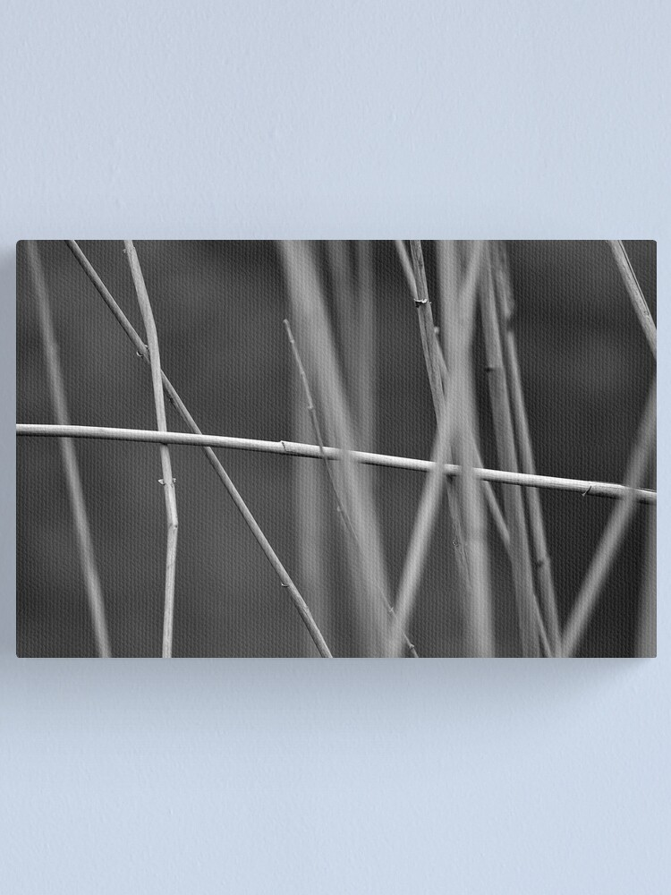 Alternate view of Going My Own Way Canvas Print