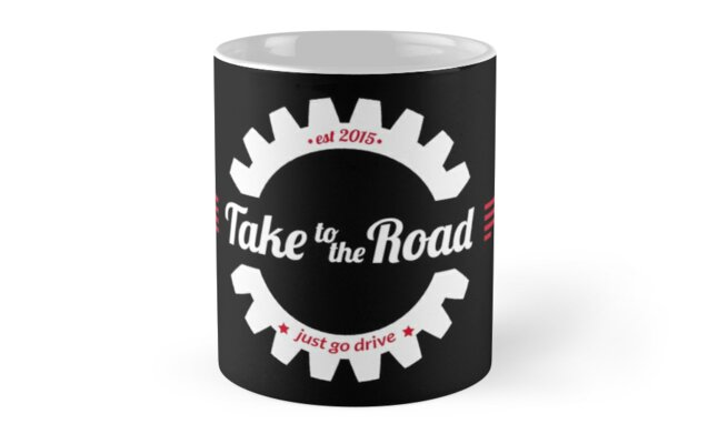 Take to the Road Logo Transparent 2 by taketotheroad
