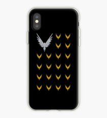 Maverick Club iPhone Case