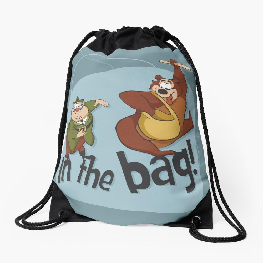 Humphrey Drawstring Bag