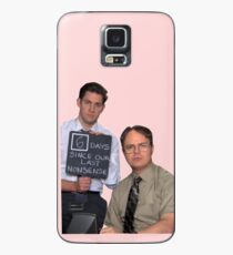 6 Days Since Our Last Nonsense Case/Skin for Samsung Galaxy