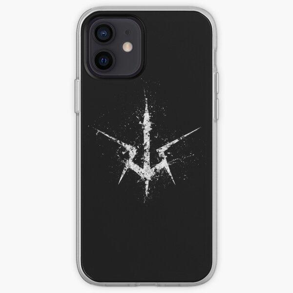 Code Geass  iPhone Soft Case