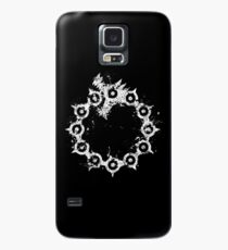 Seven Deadly Sins - Wrath  Case/Skin for Samsung Galaxy
