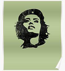 She Guevara Poster
