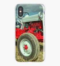 Ford NAA Jubilee  iPhone Case/Skin