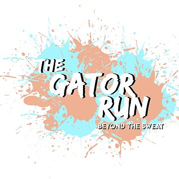 Der Gator-Lauf von -vickiarg