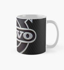 Taza Logotipo de Carbon Volvo