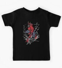 Its time for Spider Kids Clothes