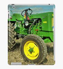 Wahl W22  iPad Case/Skin