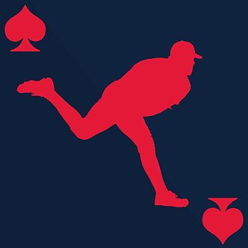 Corey Kluber - Ace by Iaccol