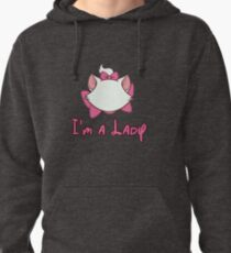 Aristocats Pullover Hoodie