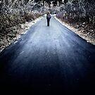 Trailing Autumn by Derek Flynn