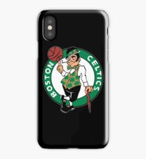 Boston Celtics iPhone Case/Skin