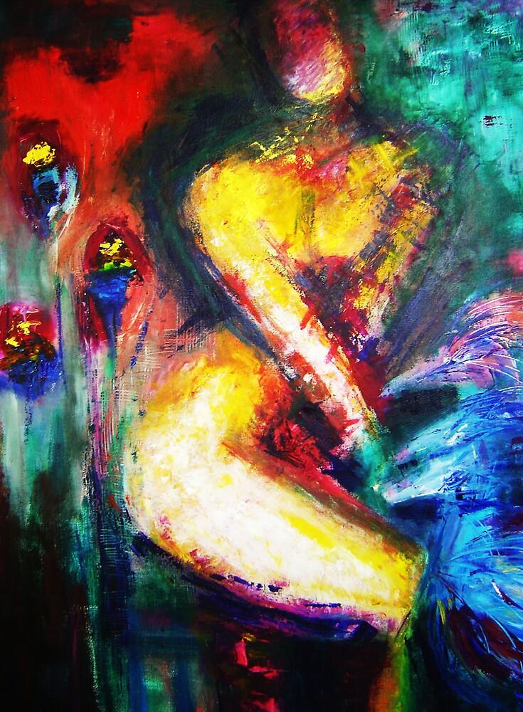 Peerless by Natalija Vocanec