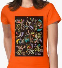 jubilee black Women's Fitted T-Shirt