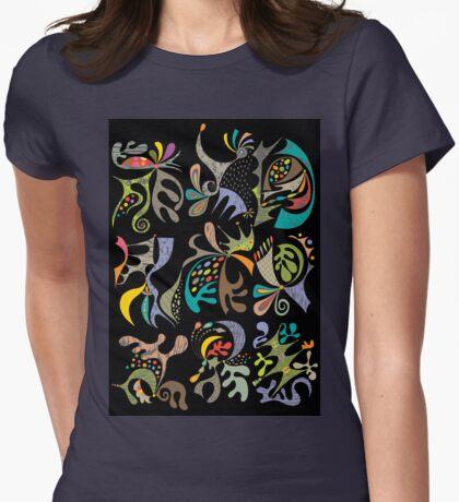 jubilee black T-Shirt