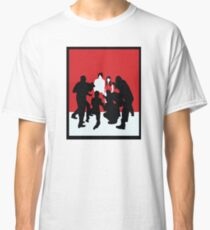 White Blood Cells Classic T-Shirt