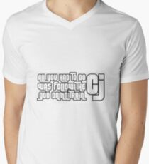 GTA San Andreas Follow the Train T-Shirt