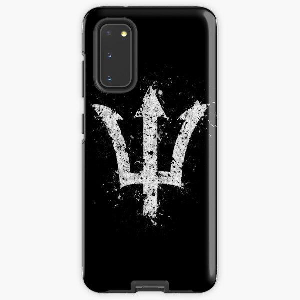 Percy Jackson - Trident Samsung Galaxy Tough Case