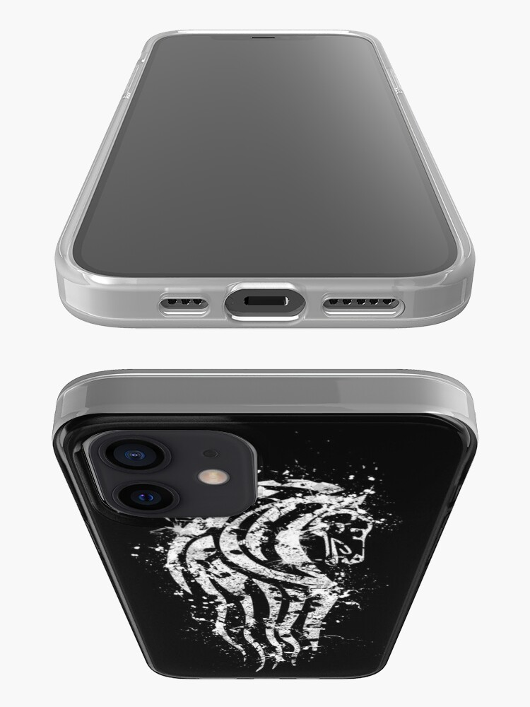 Alternate view of Horse of Rohan iPhone Case & Cover