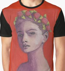 Mimosa Maiden 4 Graphic T-Shirt
