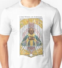 r10-Wheelof Fortune T-Shirt