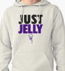 Just Jelly Pullover Hoodie