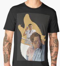 Wolf of Wallstreet Men's Premium T-Shirt