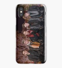 A Why Don't We Christmas iPhone Case/Skin