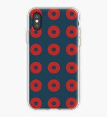 Jonuts iPhone Case