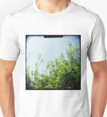 Reach for the sky Unisex T-Shirt