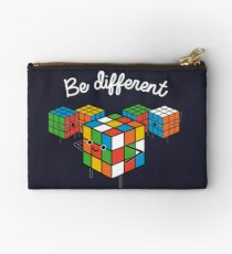 Be different Studio Pouch