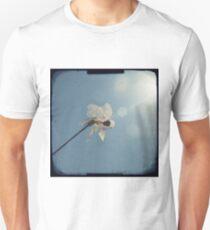Windmill in a blue sky T-Shirt