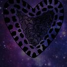 The Secret Heart Of Planet Flora by tropicalsamuelv