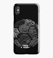 Soccer ball iPhone Case/Skin