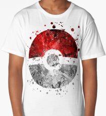 Pokemon (Lite) Long T-Shirt