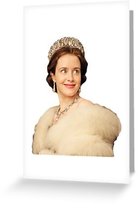 Elizabeth II by anariesgo