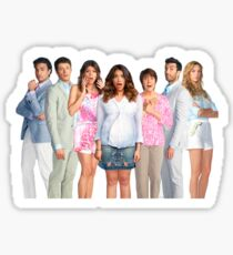 JANE THE VIRGIN Sticker