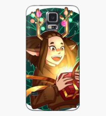 Christmas Gift Case/Skin for Samsung Galaxy