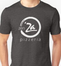 The 'Original' zenZa V-Neck Unisex T-Shirt