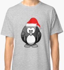 Christmas pinguin Classic T-Shirt