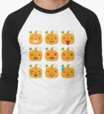 Pumpkin Emoji T-Shirt