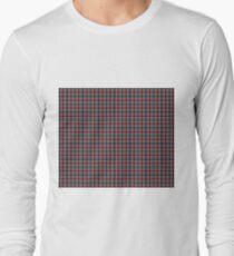 Bell Border Tartan  T-Shirt