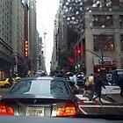 Big City Stroll by nastruck