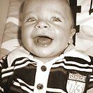 Laughter brings joy  by megantaylor